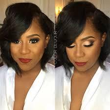 best 25 black bridal makeup ideas on pinterest lipstick for Wedding Hair And Makeup For Black Women full face makeup · \u201c