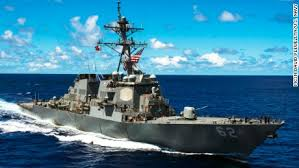 How Do Navy Ships Operate Cnnpolitics