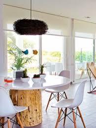 o charme das cadeiras eames nas salas de jantar dinner roomdining room inspirationeames