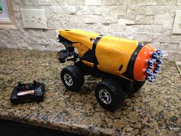 hack an rc car s unused 3rd channel 3 steps pictures