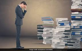 Stress Management 5 Simple Ways To Reduce Stress At Work