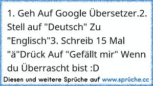 1 Geh Auf Google übersetzer2 Stelle Von Deutsch Auf Englisch