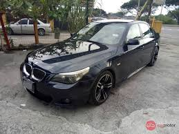 Coupe Series bmw 2006 5 series : 2006 BMW 5-Series for sale in Malaysia for RM55,600 | MyMotor