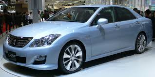 File:2007 Toyota Crown-Hybrid-Concept 01.jpg - Wikimedia Commons