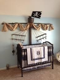 Pirate Themed Bedroom Furniture Pinterest Fab 4 Nursery Decor Ideas Boys Baby Boy And Pirates