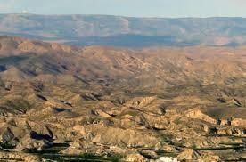 Resultado de imagen de blogspot almeria desierto