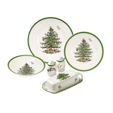 Dining Room Spode Christmas Tree Cereal Bowls  Spode Christmas Spode Christmas Tree Cereal Bowls