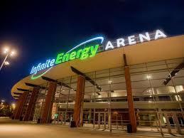 Infinite Energy Arena Official Georgia Tourism Travel
