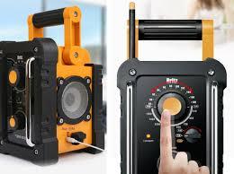 portable outdoor speakers. britz-be-mc100-portable-waterproof-outdoor-speaker-radio- portable outdoor speakers i