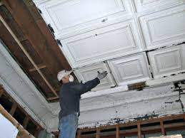 tin ceiling tiles cost