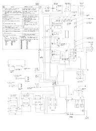 jenn air stove parts. svd48600b gas/electric slide-in range wiring information parts diagram jenn air stove