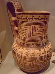 Grecian Pottery Designs 3 Greek Border Designs Lessons Tes Teach