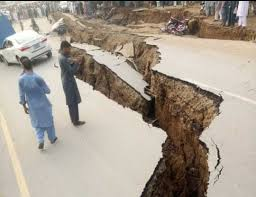 The following is a list of major earthquakes which have occurred in india. Earthquake Measuring 5 8 Magnitude Strikes Pakistan Tremors Felt In Delhi Ncr India Ahead News