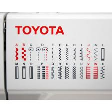 Toyota Quiltmaster 226 Sewing Machine | Buy Sewing Machine Online | UK & ... Toyota Quiltmaster 226 Sewing Machine 4 ... Adamdwight.com