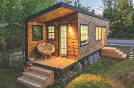 Small Picture Hotels Hook Up To Tiny House Trend NBC News A Hotel Hooks Up To