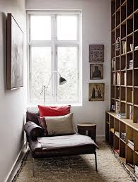 best 25 small library rooms ideas