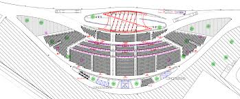 Mcgrath Amphitheatre Venuworks