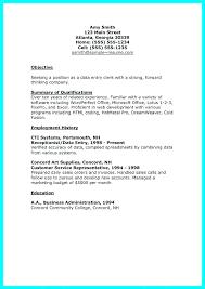 Sample Resume Of Data Entry Clerk What Is Data Entry Resume Best