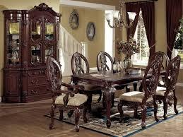 Elegant Formal Dining Room Sets Formal Living Room Furniture On