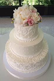Scooper Fashion News Elegant And Simple Wedding Cakes Ideas