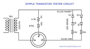 gain transistor tester circuit diagram project wiring diagram sys how to build transistor tester circuit diagram wiring diagram meta gain transistor tester circuit diagram project