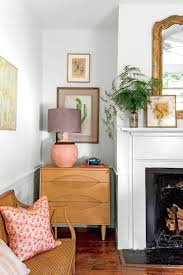 Furniture for small houses Home Small Dresser In Nook Pinterest Our Best Small Space Decorating Tricks You Should Steal