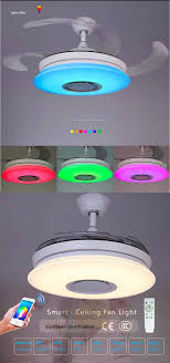 european ceiling fans with lights