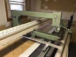 Gammill Longarm Quilting Machine | eBay & Image is loading Gammill-Longarm-Quilting-Machine Adamdwight.com