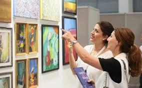 World Art Design World Art Dubai 2019 Tickets Dates Timings Artists