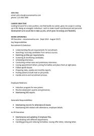 Resume Templates Free Resume Builder Online Free Resume Builder