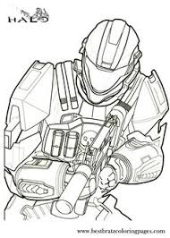 Small Picture Halo 5 Coloring Pages Game Linda At Yescoloringgif Coloring Pages