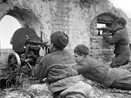 Что бы произошло если бы Красная Армия проиграла Сталинградскую  Что бы произошло если бы Красная Армия проиграла Сталинградскую битву Русская семерка
