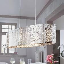 Stilvoll Lampen Esstisch Sehr Luxuriöses Haus Lampe Esstisch
