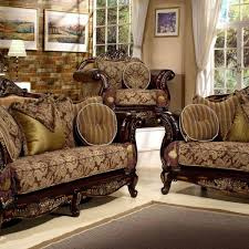 Sofas Center : Antique French Style Sofa Suppliersnd Solid Wood In Vintage Sofa  Styles (Image