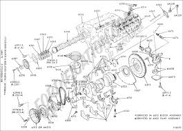 ford v engine diagram ford wiring diagrams