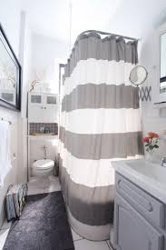 Apartment Bathroom Designs Extraordinary Apartment Quick Fixes That Don't Require Landlords College News
