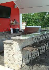 renovation outdoor kitchen