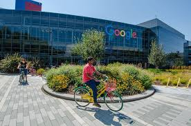 google hq office. Google HQ Office In Mountain View, CA Hq