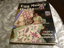 Eleanor Burns Star Log Cabin Quilt in a Day Pattern Book | eBay & Egg Money Quilts Book-Eleanor Burns-Quilt in a Day-Pull-Out Adamdwight.com