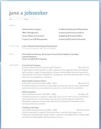 Free Resume Templates For Word 2010 Inspiration Download Resume Templates Microsoft Word 28 Downloadable Template