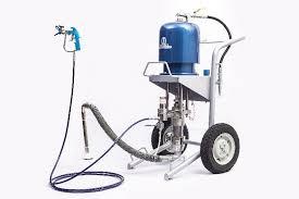 c631 airless spray painting equipment