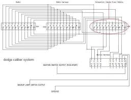 dodge caliber ignition wiring diagram wiring diagram 2008 jeep patriot stereo image about wiring diagram
