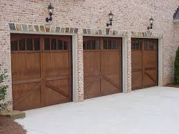 wood garage door builderGarage Door Builder  Home Interior Design