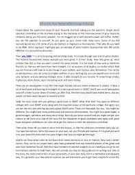 Creative Writing A Dream Come True Essays Leading
