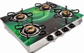 modern gas stove top. With Time, Gas Cook Tops Have Also Changed And Been Developed In New Styles Designs Technologies. Modern Stove Top