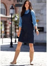 <b>Джинсовые платья</b> для женщин: купить онлайн на bonprix!