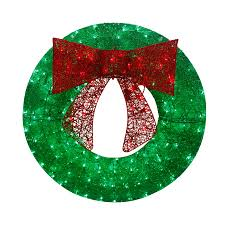 <b>Christmas Wreaths</b> & Garland at Lowes.com