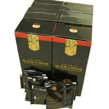 ( 0.0) out of 5 stars. 4 Boxes Organo Gold Gourmet Black Coffee 120 Sachets