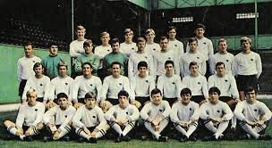 Derby county see nottingham forest, leicester city and also leeds. Derby County Football Team Photo 1969 70 Season Derby County Team Photos Football Team