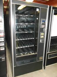 I Used To Ride With A Vending Machine Repairman Impressive Rowe International 48 JR Glass Front Vending Machine For Sale
